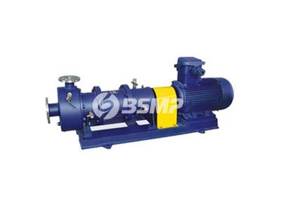 CQB-G型高温不锈钢磁力泵