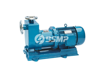 ZCQ型自吸式不锈钢磁力泵
