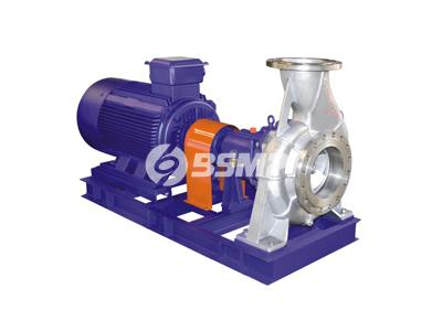 CZ型卧式标准石油化工离心泵